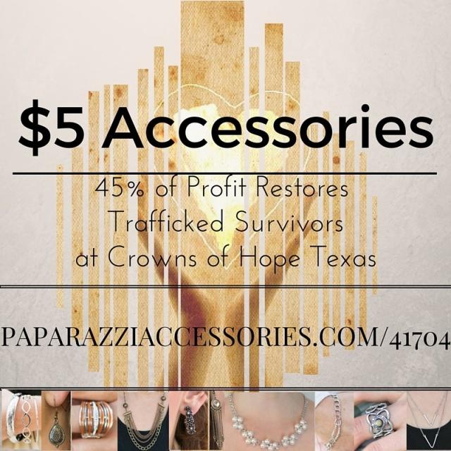 Accessories Ad